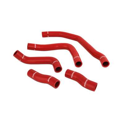 Toyota MR2 Turbo Silicone Hose kit MMHOSE-MR2-90RD