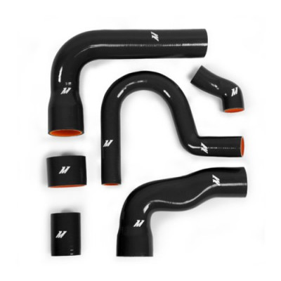 Ford Focus RS MKII Silicone Turbo Hose Kit MMHOSE-RSF-09TBK