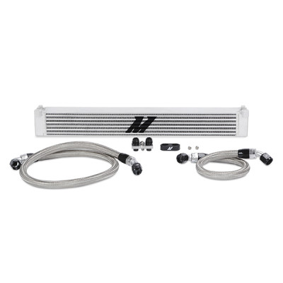BMW E46 M3 Oil Cooler Kit MMOC-E46-01