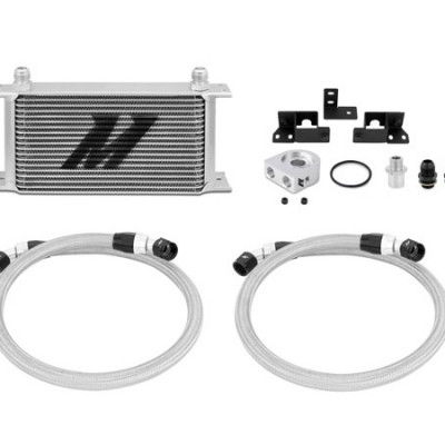 Ford Mustang EcoBoost Oil Cooler Kit MMOC-MUS4-15