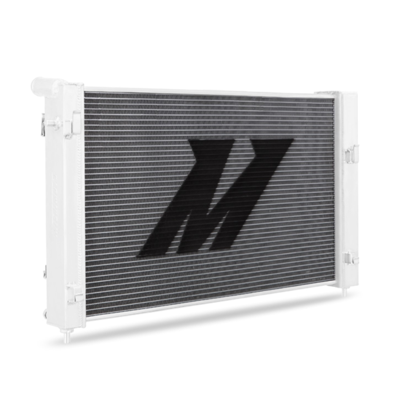 Pontiac GTO Performance Aluminum Radiator MMRAD-GTO-04