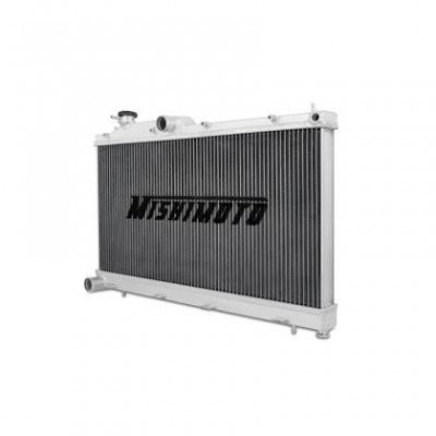 Subaru WRX and STI X-Line Performance Aluminum Radiator MMRAD-STI-08X