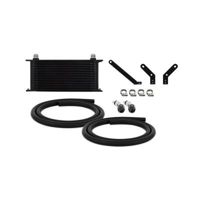Subaru WRX CVT Transmission Cooler MMTC-WRX-15BK