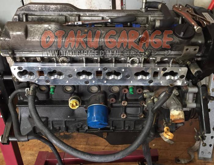 RB 26 Intake Adaptor RB20 RB25