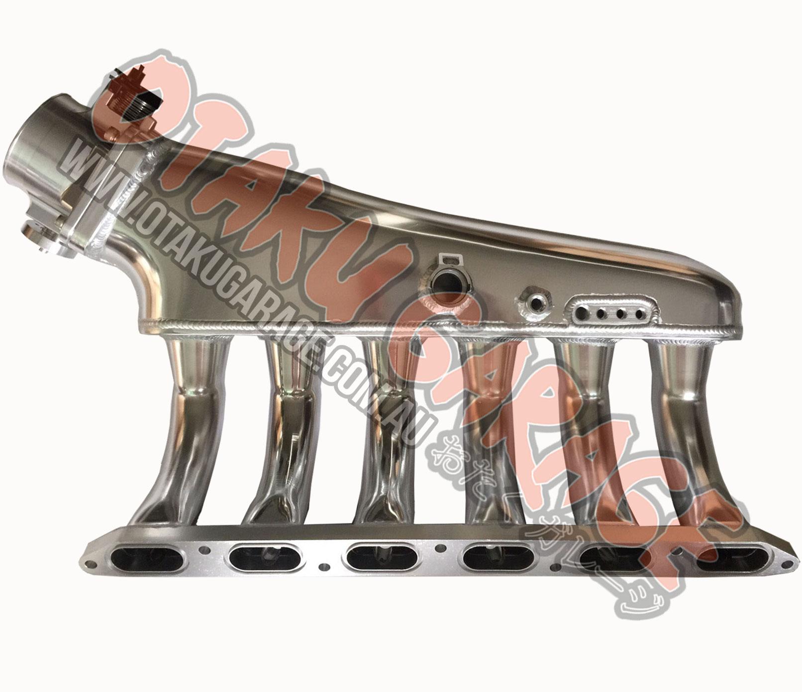 BMW M50 M52 - Otaku Garage Billet Intake Manifold/ Forward Facing Plenum