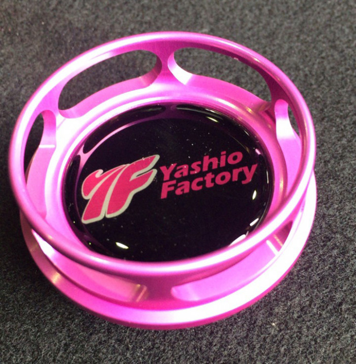 Yashio Factory Oil Filler Cap