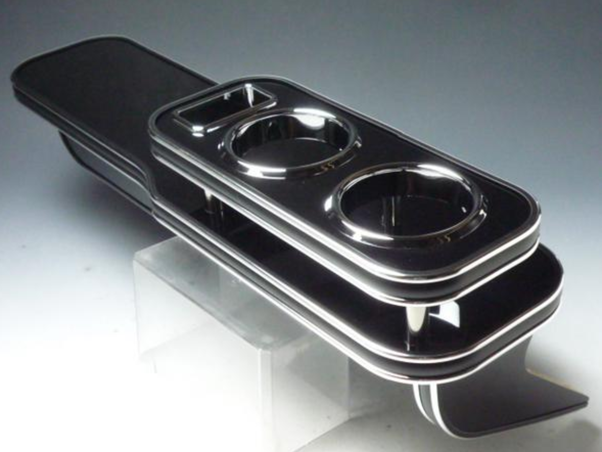 JDM Front Drink: Cup Holder Table - Nissan Silvia 180SX S13 S14 S15