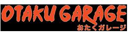 Otaku Garage Logo