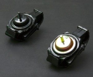NISSAN SILVIA S14/S15 Hard Race HARDEN ENGINE MOUNT