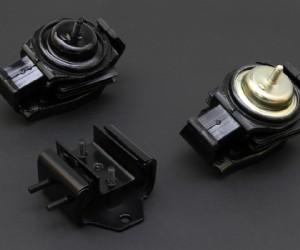 NISSAN SILVIA S14/S15 Hard Race HARDEN ENGINE & TRANSMISSION MOUNT