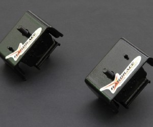 NISSAN SKYLINE R33/34 Hard Race HARDEN ENGINE MOUNT