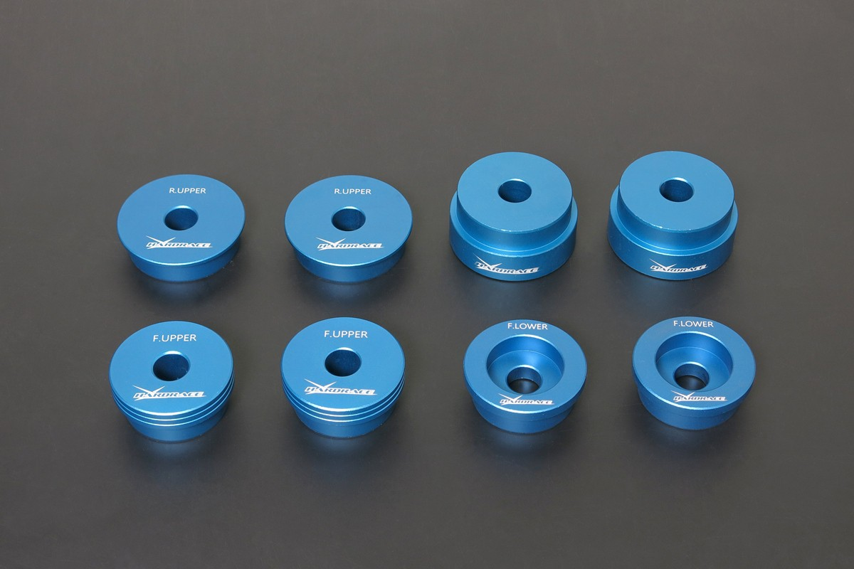 NISSAN 350Z Z33 2002-2008 Hard Race Rear Subframe Bushing