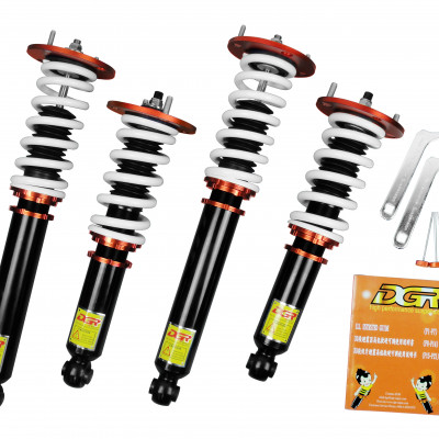DGR High Performance Coilovers