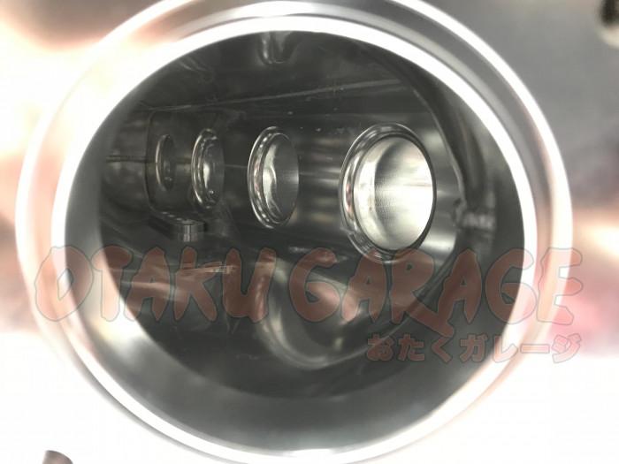 Otaku Garage SR20DET Intake Manifold VCT