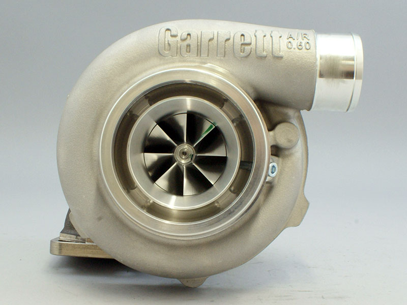 garrett turbo serial number search