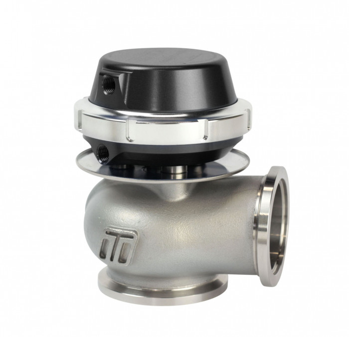 Turbosmart WG40 Compgate 40mm - 14 PSI BLACK