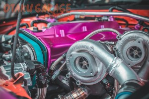 Twin Turbo ITB RB20 180SX Update & Spring Drift Matsuri