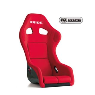 BRIDE ZETAIII PLUS - H31BMR - Red