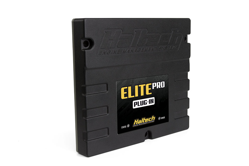 "Haltech Elite PRO Plug-in ECU - Ford Falcon i6 ""Barra"""