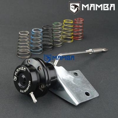 MAMBA Adjustable Turbo Wastegate Actuator For Nissan Skyline R32 R33 R34 GTST GTT