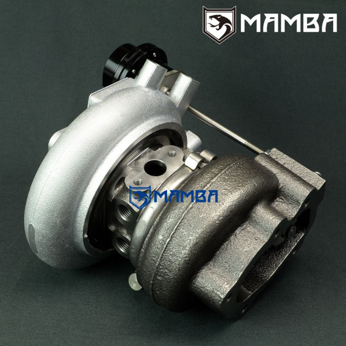 MAMBA GTX Billet Bolt-On Turbo Nissan Silvia SR20DET S13 S14 S15 TD05H-GT3076R