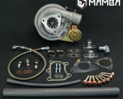 MAMBA Upgrade Turbo TD04HL-19T For Nissan Navara D22 ZD30 3.0L Replacement for HT12