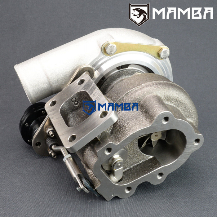 MAMBA Ball Bearing GTX Billet Turbo GT2860RS FIT Nissan SR20DET S14 S15 A/R64