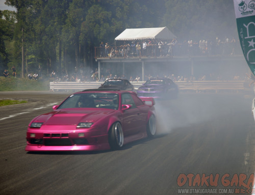 Dori Dore! – The drift & dress event of Japan