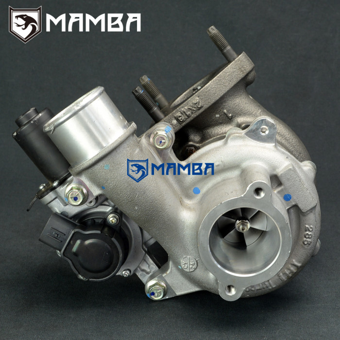 MAMBA Genuine IHI Japan VB31 / 17201-0L070 TOYOTA 1KD-FTV DYNA Hilux D-4D Turbo