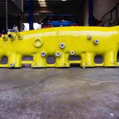 Nissan RB26DETT OEM Intake Manifold & ITB's