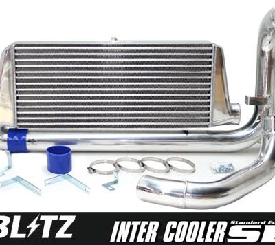 Blitz SE Intercooler Kit - Nissan Skyline R33 R34