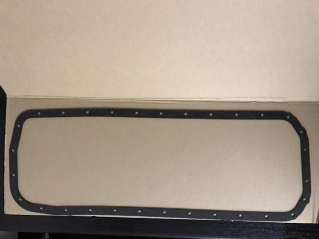 11121-42L00 - Nissan OEM Oil Pan/ Sump Gasket R32 R33 R34 RB20 RB25
