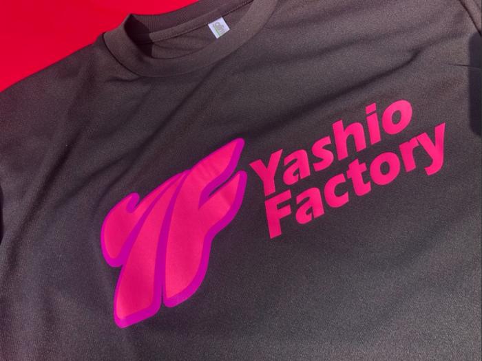 Yashio Factory Sports Active Wear Shirt